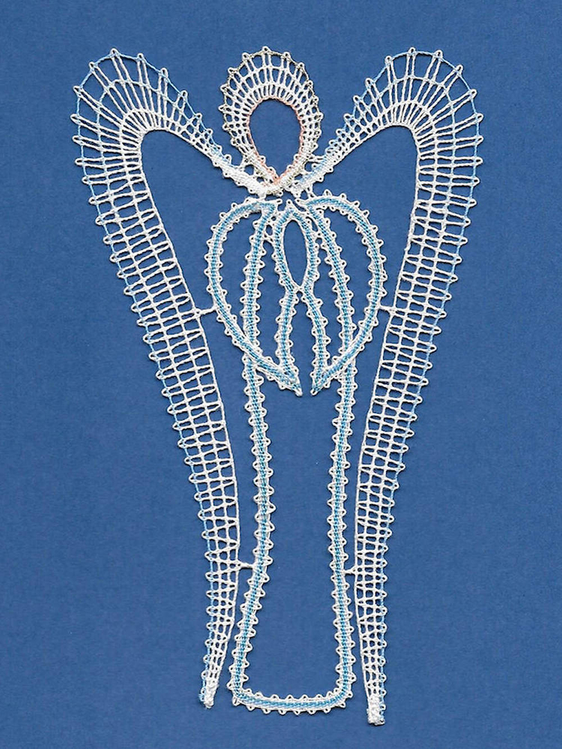 ANGEL Pattern design-I_Pervanja-Lacemaker-A_Marguccio-1