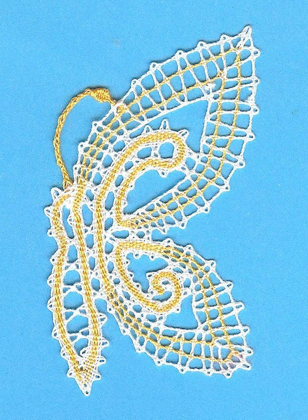BUTTERFLY Pattern design-I_Pervanja-Lacemaker-A_Marguccio