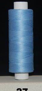 Thread Cotton Blue Light 027
