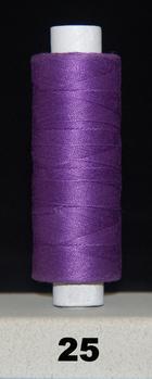 Thread Cotton Purple 025